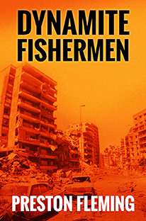 Cover Art of Dynamite Fishermen